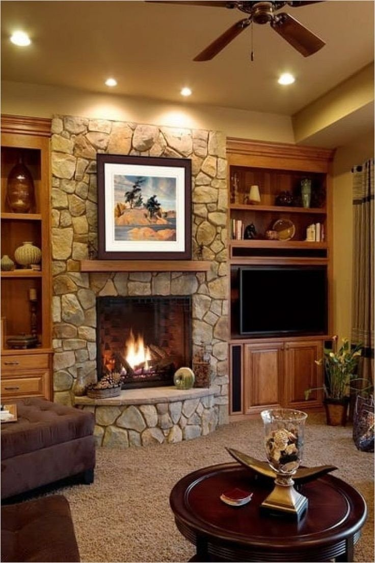 Small Living Roomwith Fireplace Ideas New Fireplace Design Ideas for Small Houses Fireplace In 2019