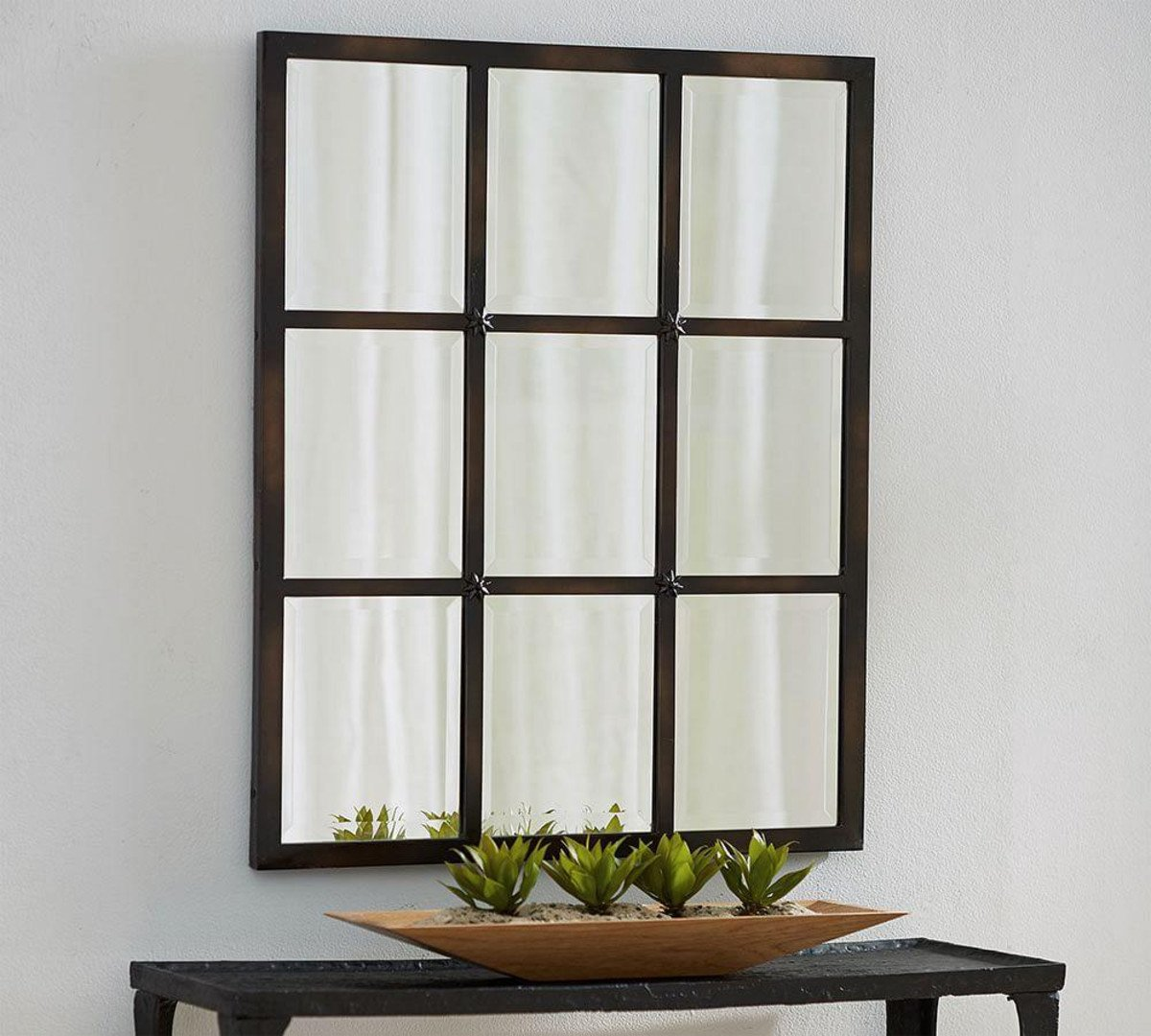 Small Mirrors for Wall Decor Best Of Eagan Multi Panel Small Mirror
