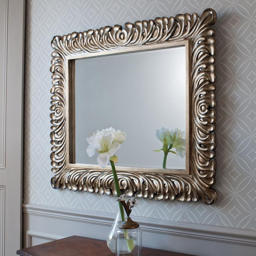 Small Mirrors for Wall Decor Fresh Proper Placement Of Mirrors