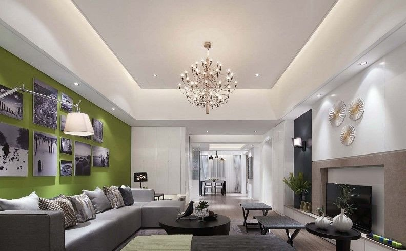 Small Rectangle Living Room Ideas Awesome 30 Best Living Room Decoration Ideas Ceilings Design