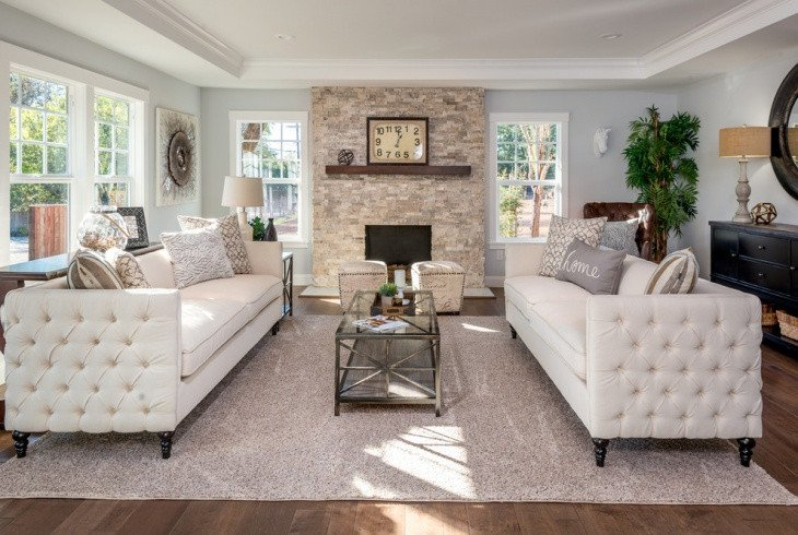 Small Rectangle Living Room Ideas Luxury 21 Rectangular Living Room Designs Ideas