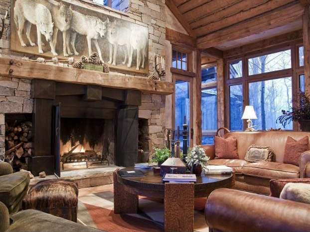 Small Rustic Living Room Ideas Awesome 40 Awesome Rustic Living Room Decorating Ideas Decoholic