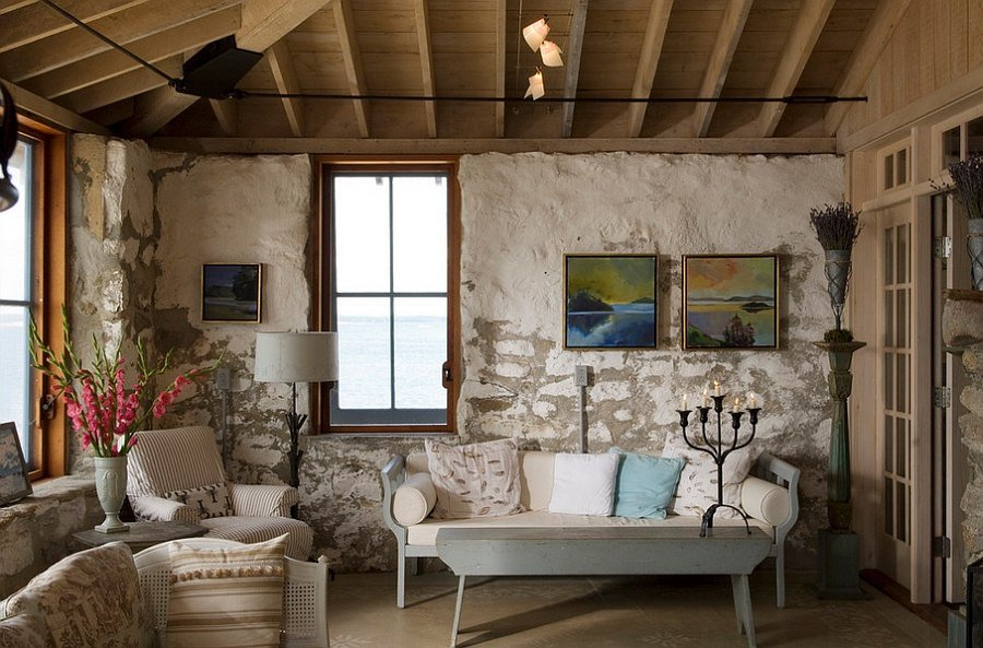 Small Rustic Living Room Ideas Best Of 30 Rustic Living Room Ideas for A Cozy organic Home