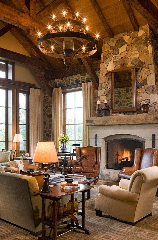 Small Rustic Living Room Ideas Best Of 55 Airy and Cozy Rustic Living Room Designs Digsdigs
