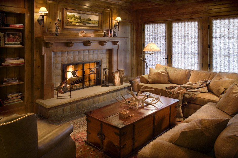 Small Rustic Living Room Ideas Fresh 10 Gorgeous Cabin Inspired Living Room Ideas