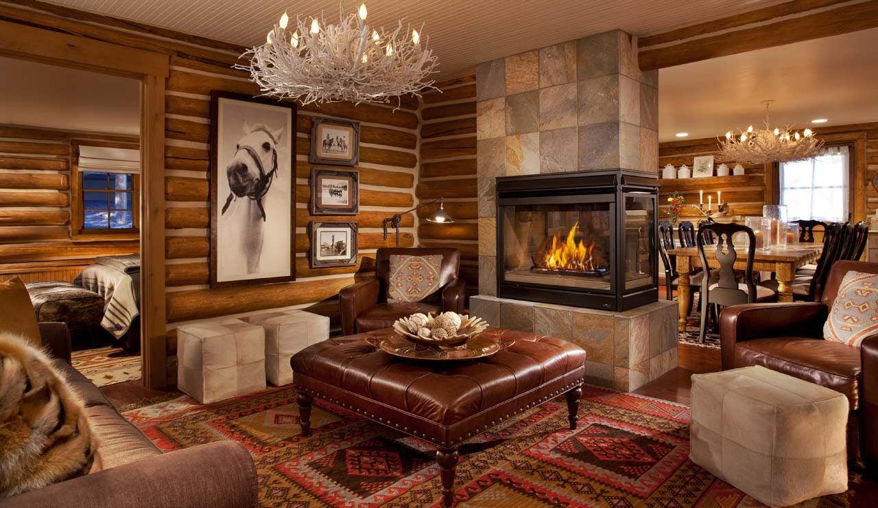 Small Rustic Living Room Ideas Luxury Rustic Living Room Ideas for This Fall