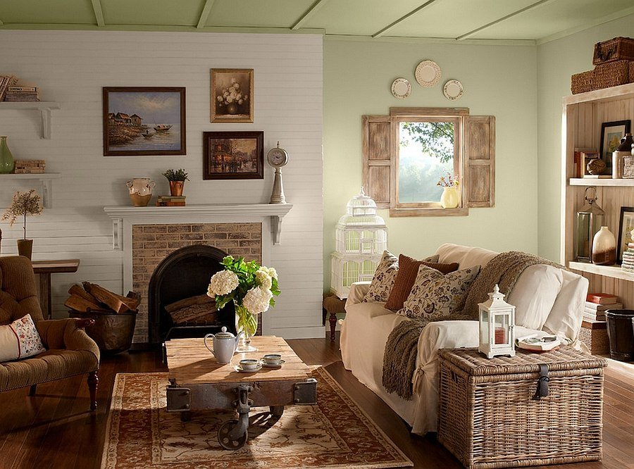 Small Rustic Living Room Ideas Unique 30 Rustic Living Room Ideas for A Cozy organic Home