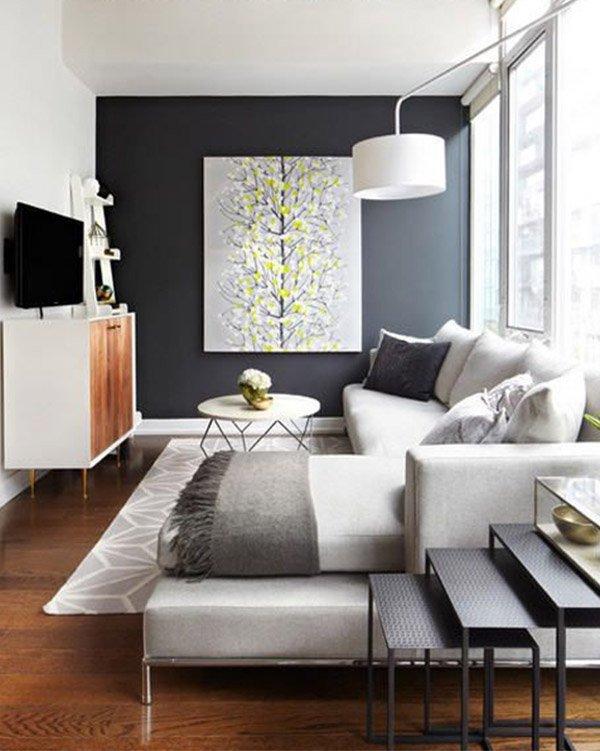 Smallmodern Living Room Decorating Ideas Lovely Modern Living Room Decoration Ideas