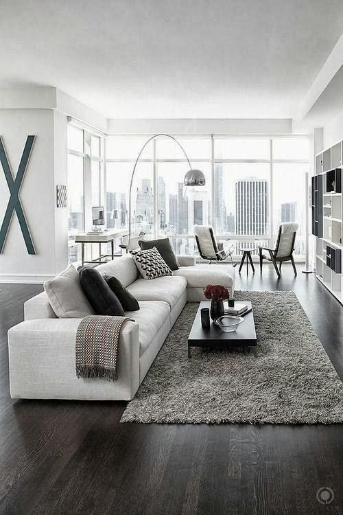 Smallmodern Living Room Decorating Ideas Unique 21 Modern Living Room Decorating Ideas Home Decor