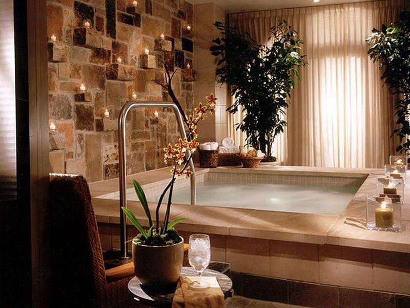 Spa Decor Ideas for Home Fresh 26 Spa Inspired Bathroom Decorating Ideas