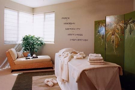 Spa Decor Ideas for Home Fresh Home Spa Room Ideas