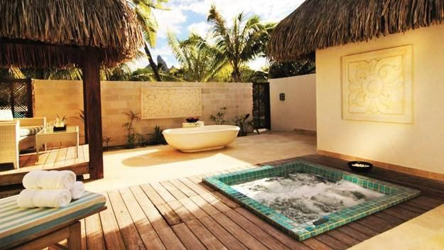 Spa Decor Ideas for Home Lovely 15 Beautiful Outdoor Home Spa Design Ideas
