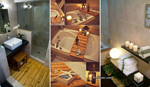 Spa Decor Ideas for Home Luxury 19 Affordable Decorating Ideas to Bring Spa Style to Your Small Bathroom