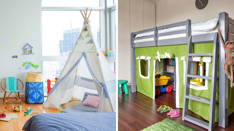 Space Room Decor for Kids Best Of 10 Cool Kid's Room Ideas for Small Spaces
