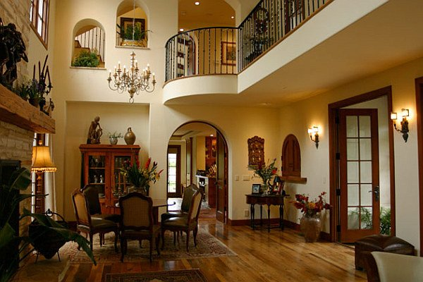 Spanish Style Home Decor Interior Beautiful Decorating with A Spanish Influence