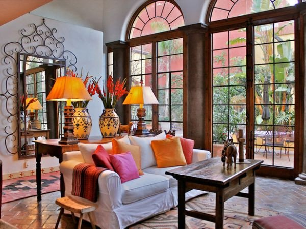 Spanish Style Home Decor Interior Beautiful How to Achieve A Spanish Style