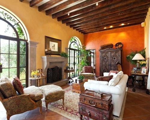 Spanish Style Home Decor Interior New Spanish Style Homes – Lively Splash Of the Glory