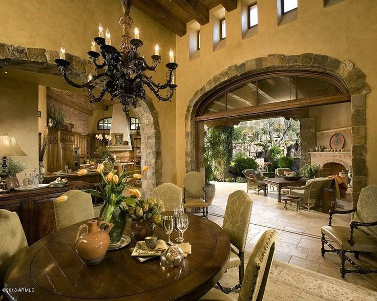 Spanish Style Home Decor Interior New Spanish Style Interior Pimp My Home Pinterest