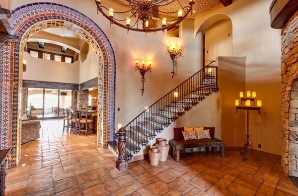 Spanish Style Home Decor Interior Unique Home Decorating Ideas the Spanish Style