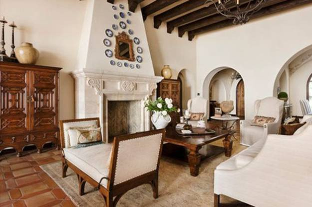 Spanish Style Home Decor Interior Unique How to Create Modern House Exterior and Interior Design In Spanish Style