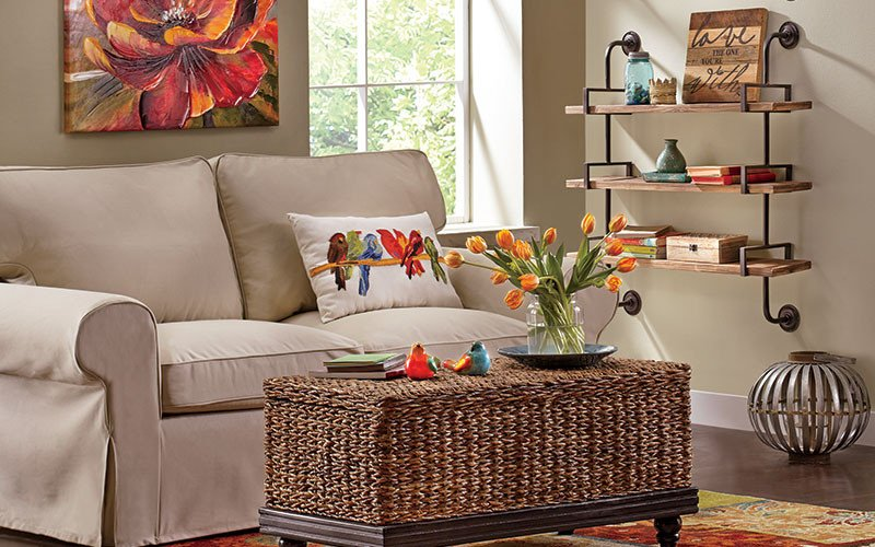Spring Living Room Decorating Ideas Awesome Spring Decorating Ideas for Your Living Room Country Door Blog