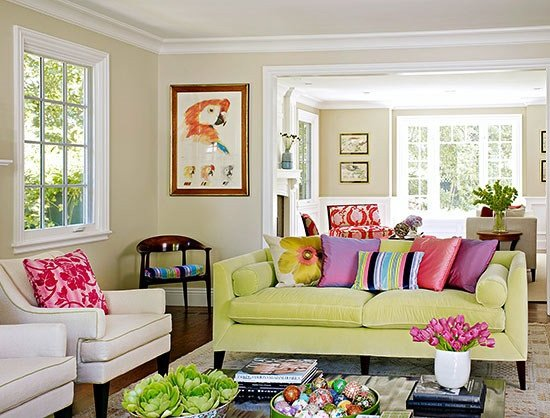 Spring Living Room Decorating Ideas Beautiful Spring Decorating Ideas for Your Living Room Design