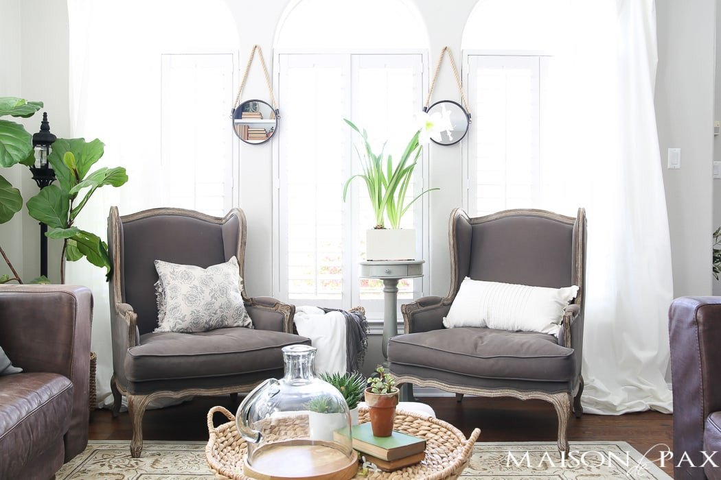 Spring Living Room Decorating Ideas Best Of Spring Living Room Decorating Ideas Maison De Pax