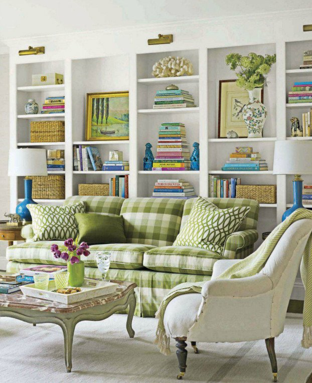 Spring Living Room Decorating Ideas Elegant 20 Awesome Spring Living Rooms Decoholic