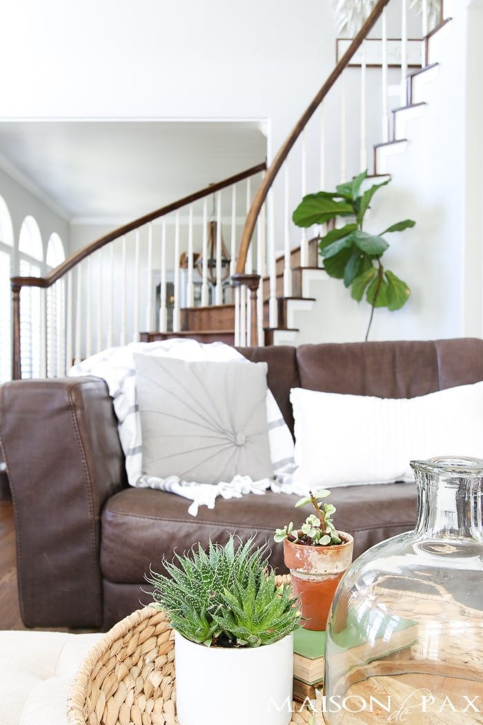 Spring Living Room Decorating Ideas Elegant Spring Living Room Decorating Ideas Maison De Pax