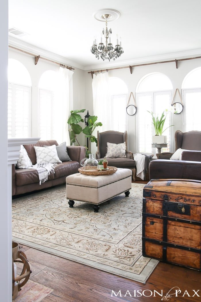 Spring Living Room Decorating Ideas Luxury Spring Living Room Decorating Ideas Maison De Pax