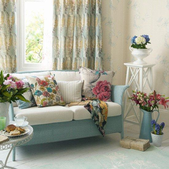 Spring Living Room Decorating Ideas Unique 36 Living Room Decorating Ideas that Smells Like Spring Decoholic
