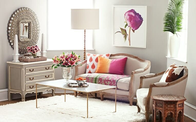 Spring Living Room Decorating Ideas Unique 8 Spring Decorating Trends to Make Your Interior Design Bloom