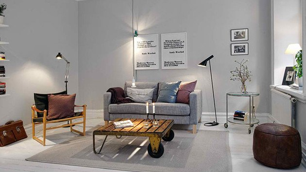 Stylish Living Room Decorating Ideas Fresh 20 Modern Chic Living Room Designs for A Charming Look