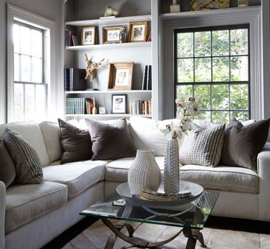 Stylish Living Room Decorating Ideas Inspirational 35 Stylish Neutral Living Room Designs Digsdigs