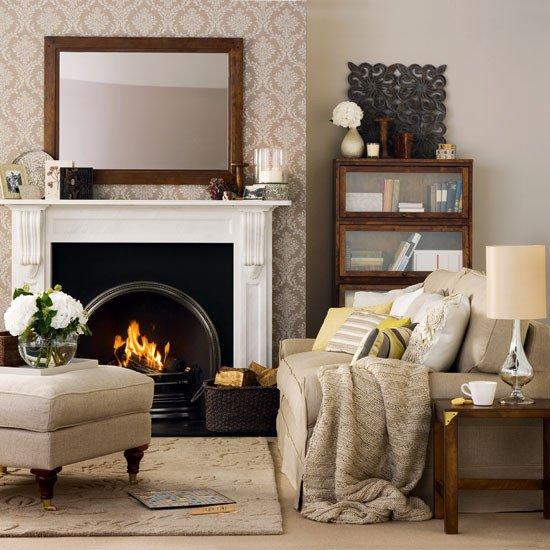 Stylish Living Room Decorating Ideas Luxury Cosy Stylish Living Room Living Room Decorating Ideas