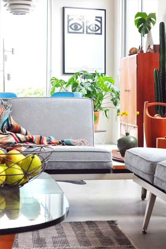 Stylish Living Room Decorating Ideas Unique 79 Stylish Mid Century Living Room Design Ideas Digsdigs