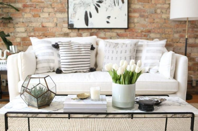 Table Decor for Living Room Best Of 20 Living Room Table Decorations for Your Home Housely