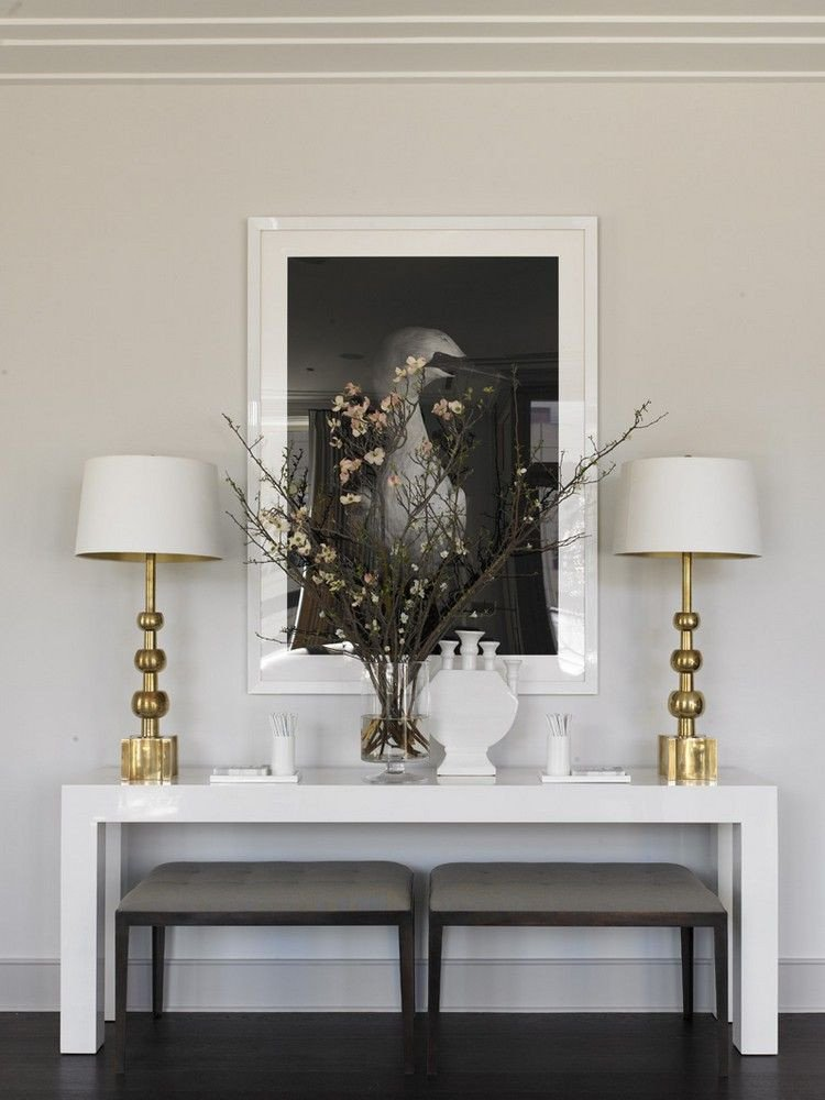 Table Decorating Ideas Living Room Best Of Living Room Decorating Ideas Modern Console Tables to Have