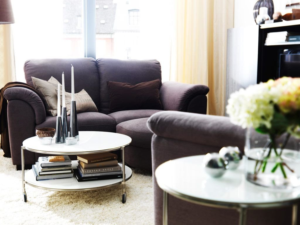 Table Decorating Ideas Living Room Elegant Utilize What You Ve Got with these 20 Small Living Room Decorating Ideas