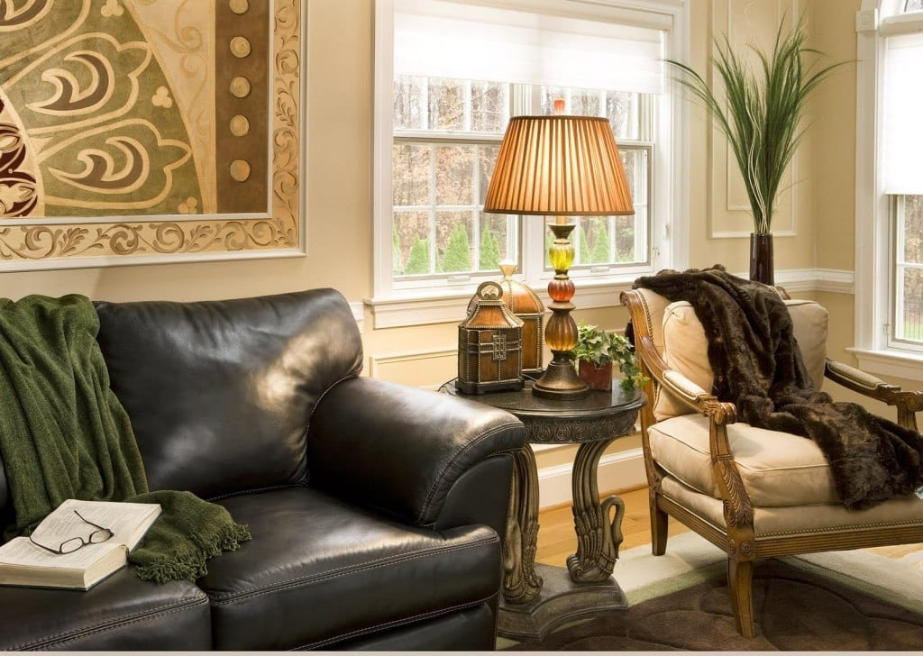 Table Decorating Ideas Living Room Lovely 15 Cool and Decorative Table Lamp Ideas for A Living Room