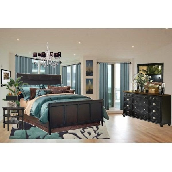 Teal and Brown Home Decor Best Of Teal & Brown Bedroom Ideas for the House