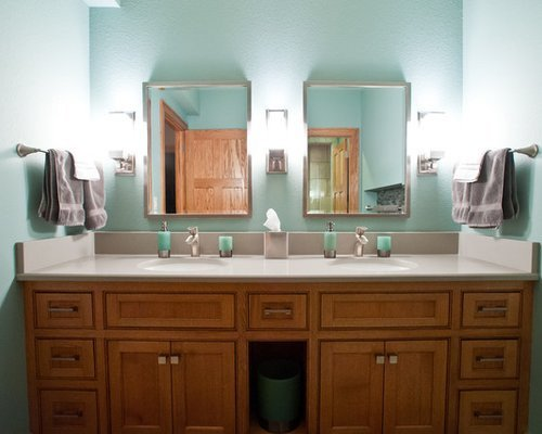 Teal and Gray Bathroom Decor Unique Teal and Grey Bathroom Home Design Ideas Remodel and Decor