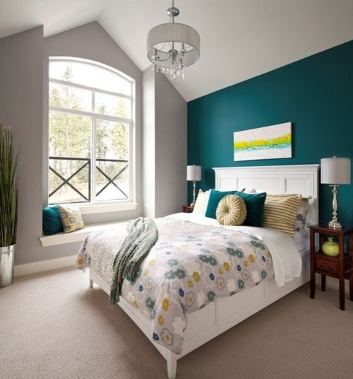 Teal and Gray Bedroom Decor New Teal Grey Bedroom Ideas Remodel and Decor