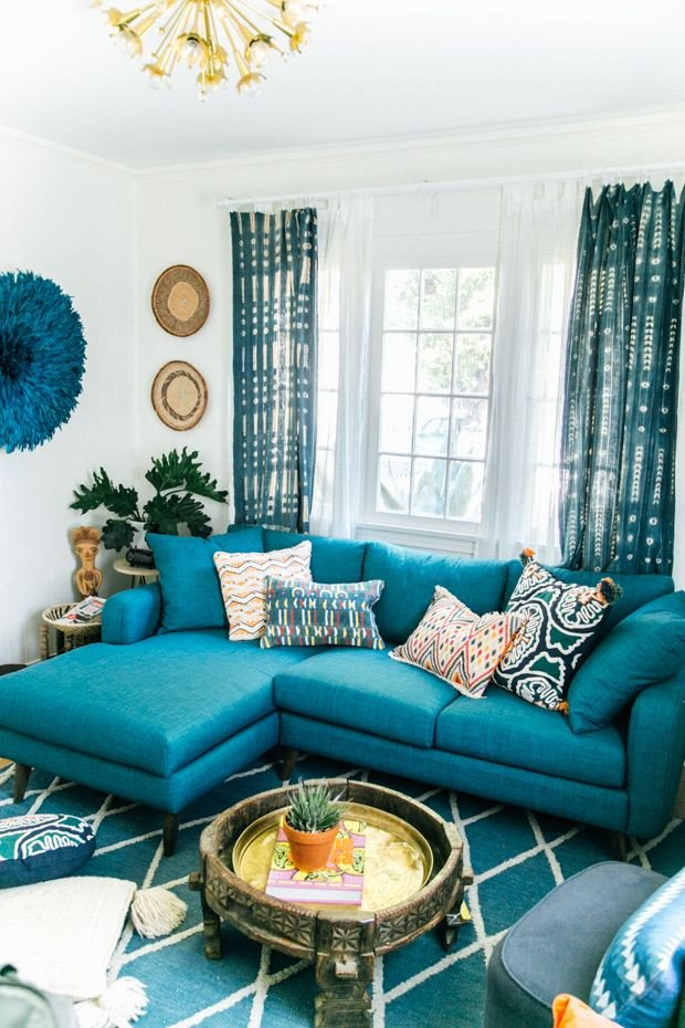 Teal Decor for Living Room Inspirational Best 25 Teal Couch Ideas On Pinterest