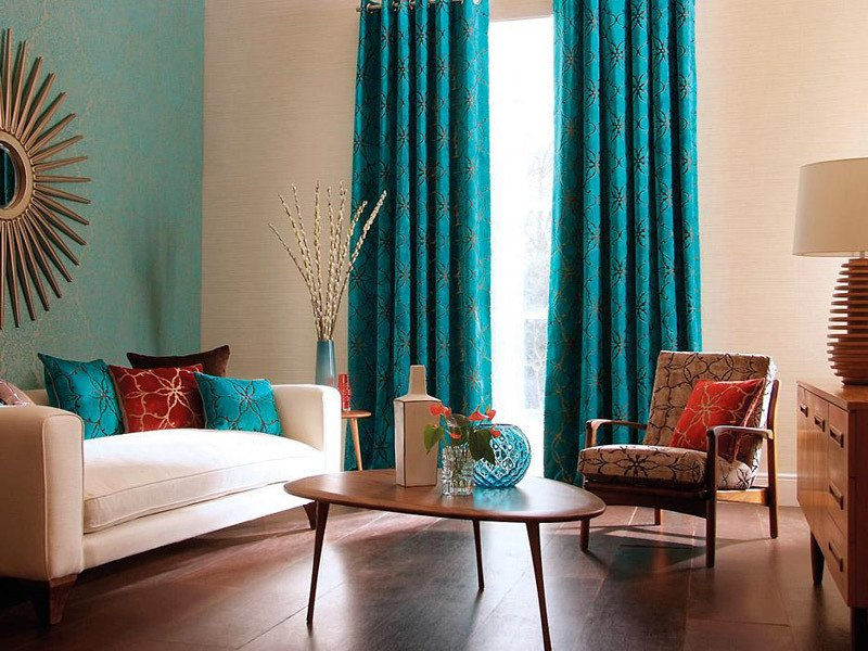 Teal Decor for Living Room Inspirational Cool Teal Home Decor for Spring and Summer