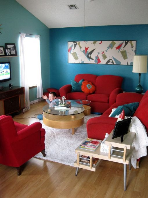 Teal Decor for Living Room Lovely Teal Living Rooms