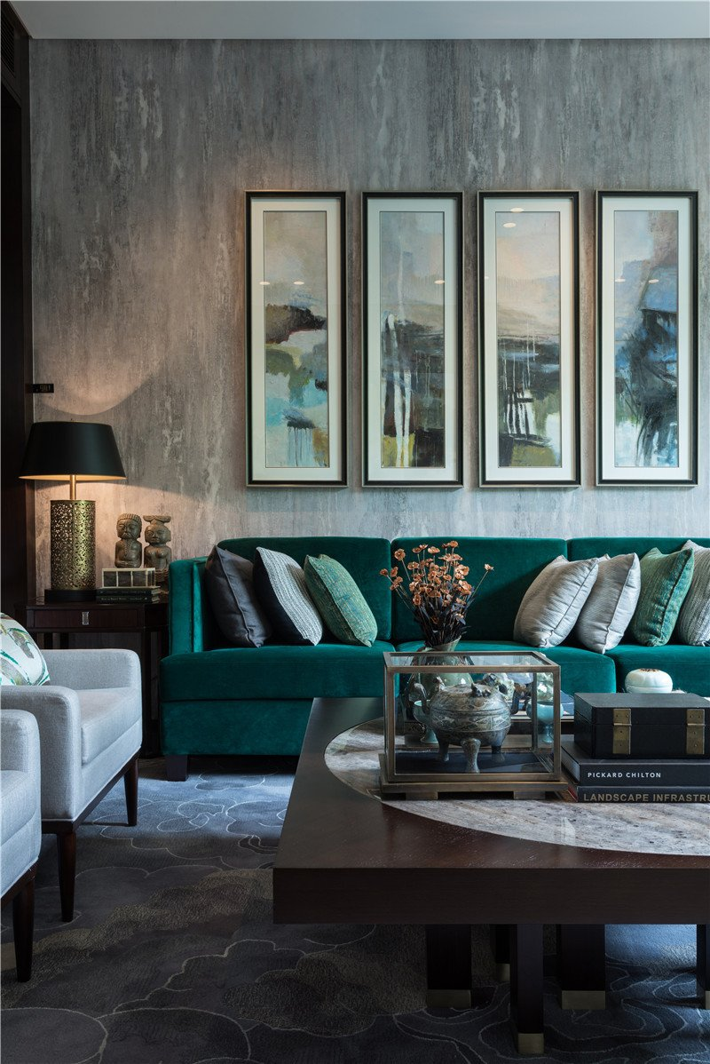 Teal Decor for Living Room Luxury Get some Interior Inspiration From Instagram S 7 Most Popular Colours the Yellow Sparrow
