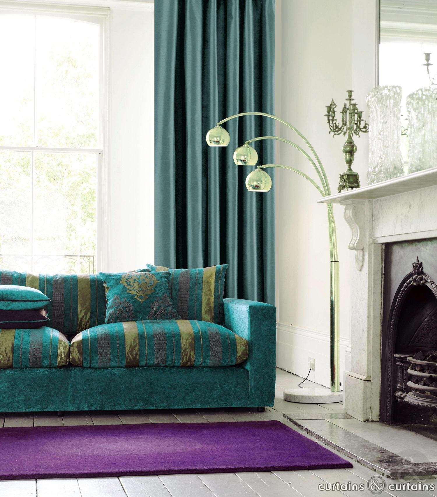Teal Decor for Living Room Unique Teal Living Room Decor