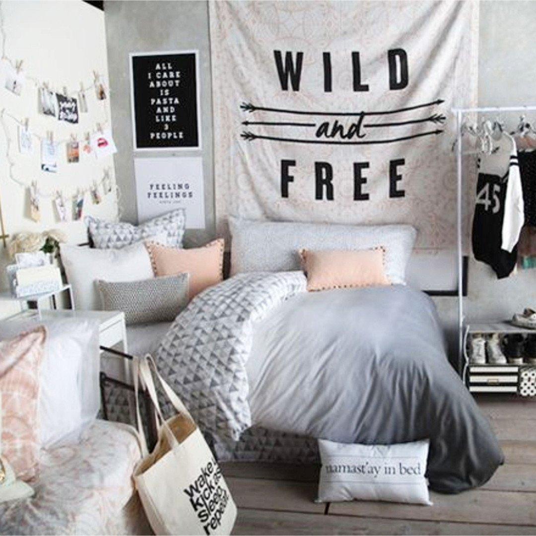 Teenage Girl Room Decor Ideas Best Of Teen Bedroom Makeover Ideas