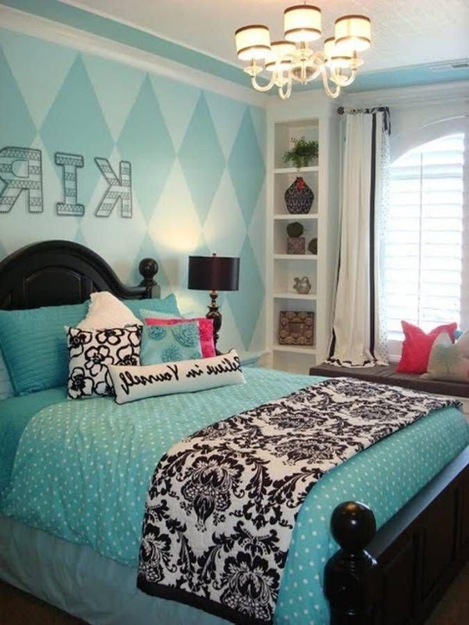 Teenage Girls Room Decor Ideas Inspirational 30 Smart Teenage Girls Bedroom Ideas Designbump